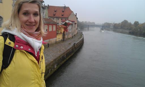 Výlet do Regensburgu