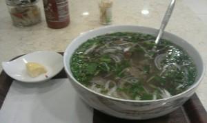 Pho Bo Thai