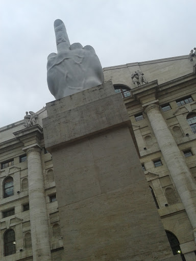 Fotky z Milana