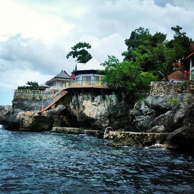 Fotka od Verunky. Heaven on earth Jamaica style