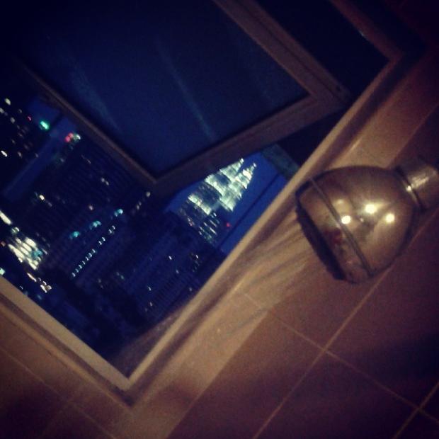 Fotka od Ferdika. Shower in KL