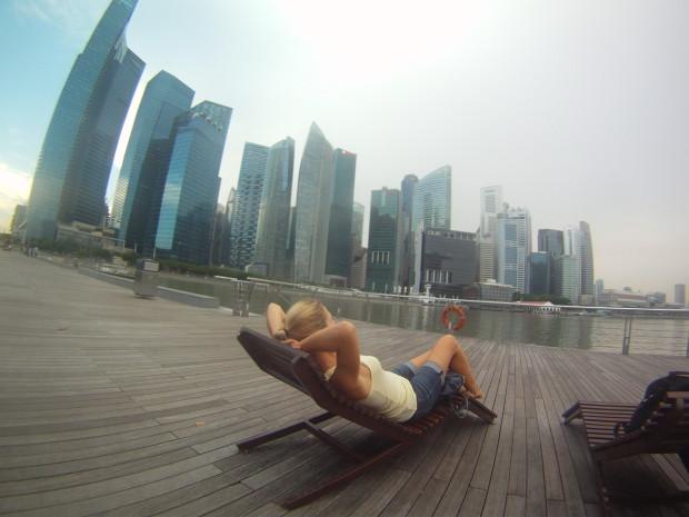 Singapore – tam by chtel zit kazdy