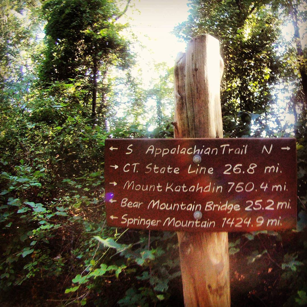Fotka od Ferdika. 243/366: Yes! Yes! Legendary #appalachiantrail! We did 40k of this 3500k long trail. What a experience. This part we hiked is not steep at all but very very technical, so we have spent almost 11 hours on the way. #hike, #hiking, #trail, #track, #appalaciantrail, #gopro, #goprohero, #bestoftheday, #topoftheday, #photooftheday