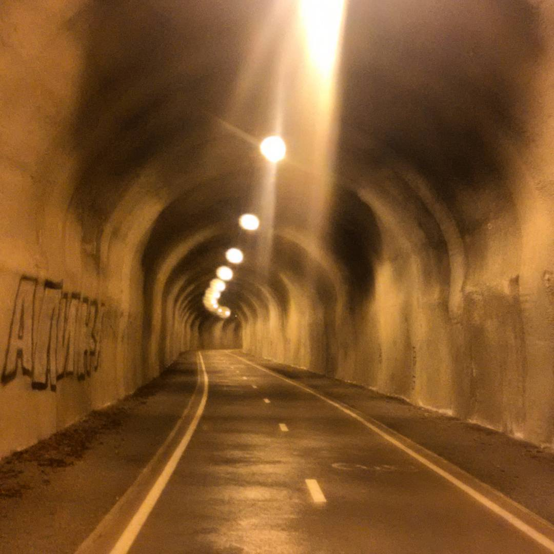 Fotka od Ferdika. 266/366: This is #tunnel #run! Nice #route around #Vitkov in #Prague. #nikefree, #nikerun, #nike, #nikeshoes, #runningshoes, #raceshoes, #run, #running, #training, #trainhard, #runshots, #instarun, #gopro, #goprohero, #bestoftheday, #topoftheday, #picoftheday, #pictureoftheday