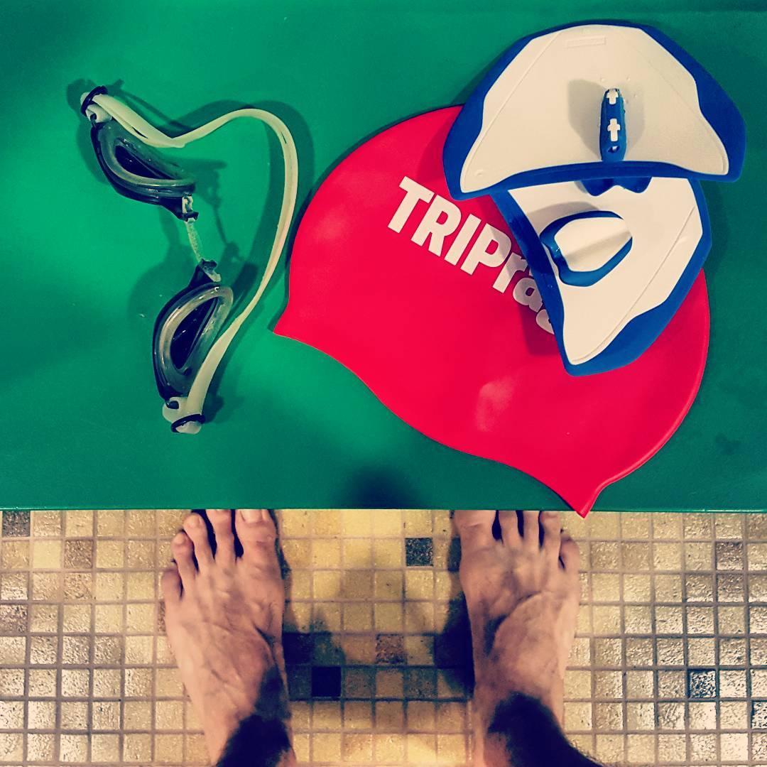 Fotka od Ferdika. 352/366: Long #Saturday starting with #morning #swim! #swimmingpool, #swimming, #swim, #swimmers, #pool, #training, #morningswim, #instaswim, #swimmer, #bestoftheday, #topoftheday, #picofday