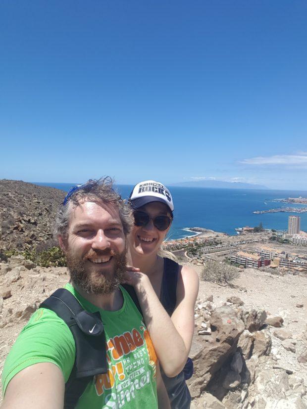 Život v poklidné vesničce La Sabinita na Tenerife