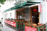 PRAHA 1 – Čínská restaurace Fu-long, Náměstí míru