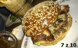 dish {fine burger bistro}
